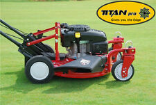 "22""  Lawn Mower | Ex Shop Display | Mulching Lawnmower | Self Propelled Rotary"