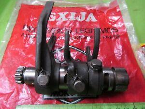 Montesa Cota 348 Transmission Shift Drum W/ Shift Forks p/n 5164.062 51M # 2