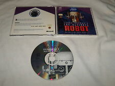 Isaac Asimov's The Ultimate Robot (PC, 1994)