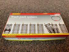 Hornby Track Pack System A R8010 - 00 Gauge Scale