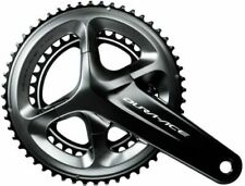 Guarnitura 50-34 170mm Shimano Dura Ace FC-R9100 2x11s HollowTech II Road Bike