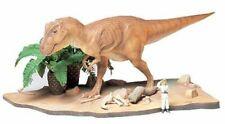 Tamiya 60102 1/35 Tyrannosaurus Diorama Set From Japan2
