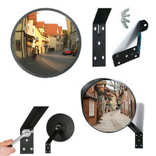 RMAN Spiegel Konvex Parkplatz Verkehrsspiegel Sicherheitsspiegel Panoramaspiegel