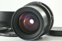 [N MINT] Mamiya Sekor Z 50mm f/4.5 W Lens For RZ67 Pro II D From JAPAN a334