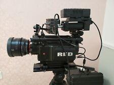 RED One Mysterium X 4K Movie Camera Set