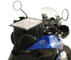 Touratech Sacoche pour Réservoir Honda Transalp XL700V
