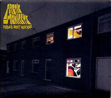 ARCTIC MONKEYS Favourite Worst Nightmare Digipak CD