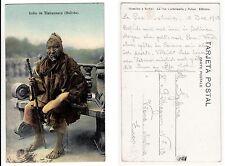 Bolivien Bolivia,Indio de Tiahuanacu indigena Aymara Quechua Ethnic type 1913