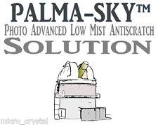 Palma Sky cleaning fluid telescope binocular corrector glass Clean A + Rinse B