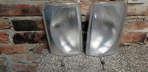 PAIR  FRONT INDICATOR LIGHT LAMP FOR VW LT 35 1996-2006 (RH&LH)