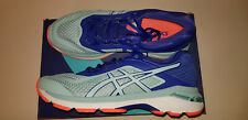ASICS GT-2000 6 Running Shoes, Women Sizes 10-10.5, PorcelainBlue/AsicsBlue NEW!