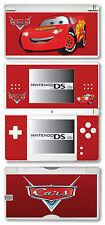 Faceplates und Designfolien für Nintendo DS