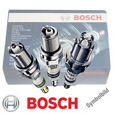 4 x Bosch Bougie d'allumage 0242236544 fr7kpp33u+