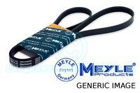 MEYLE V-Ribbed Belt 6PK1020 1020mm 6 Ribs - Fan Belt Alternator