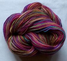 Unbranded Woolen Hand Dyed Craft Yarns