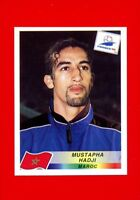 WC FRANCE '98 Panini 1998 - Figurina-Sticker n. 63 - HADJI - MAROC -New