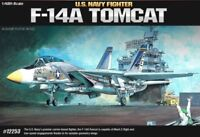 Academy Model kit 1/48 US Navy Fighter Grumman F-14A Tomcat