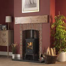 FireFox 5.1 Wood Burning / Multi Fuel Stove