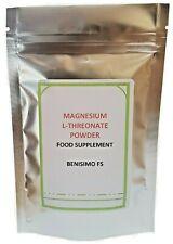 Magnesium L-Threonate Powder - Multi Listing