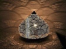 "Handcrafted Moroccan Floor Table Lamp Lantern-Decor Floor Lights-Hotel 12"""