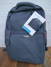 "Kensington 11"" Tablet/15.6"" Laptop Backpack"