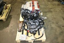 JDM Honda Accord Euro R CL7 K20A Type R Engine 6 Speed LSD Transmission Gearbox