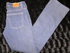 "Lucky Brand Jeans Women's Dark Wash ""Easy Rider"" Boot Cut Bottoms Size 2 / 26"