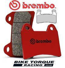 Honda VTR1000 SP1 / SP2 Y-5 00-07 Brembo SA Sintered Front Brake Pads