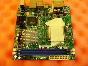 Intel DQ45EK Socket 775 Intel Q45 Mini ITX Desktop Motherboard E30149-211