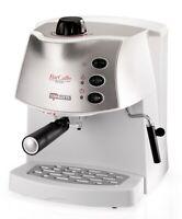 Macchina Caffè espresso macinato e cialde 44mm - TERMOZETA Barcaffè 9000
