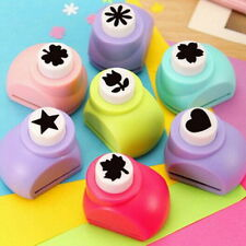 New Handmade Craft DIY Scrapbooking Cards Making Paper Shaper Hole Punch