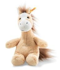 Steiff Soft Cuddly Friends 'Hippity Horse' washable soft toy - 18cm - 073441