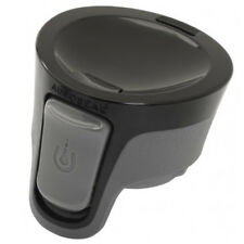 Contigo Aria Autoseal Travel Mug Replacement Lid - Black/Gray