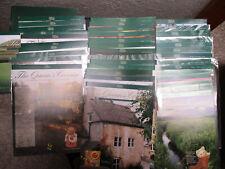 Harmony Kingdom Royal Watch Collectors Club Queens Courier Complete 39 Copies
