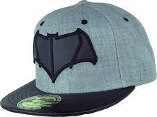 Batman Dawn Of Justice Snapback Cap