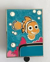 2013 Pixar Mystery Collection - Finding Nemo - Nemo - Disney Pin (B5)