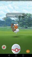 Pokemon Go Raid S3rvice Landorus (Read Description)