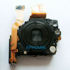 Lens Zoom Unit Assembly For Canon IXUS100 IS SD780 IXY210 Camera with CCD  Black