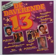 LP Various – De Daverende Dertien Vol. 7 Holland 1977 Cnr Donna Summer, Boney M