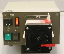 Watson Marlow TPM PumpPro Variable Speed Drive Peristaltic Pump 036.4321.OPO