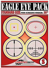 Optic Gaming Crosshair Decal Aim Cheat Weapon Assist Accuracy Booster PS4 Xbox 1