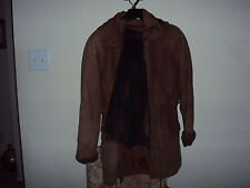 Leather Coat Adventure Bound by Wilson for Women, w/Removable Thinsulate
