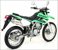 SILENCIEUX ARROW KAWASAKI KLX 250 2009/10/11 - 72014TA