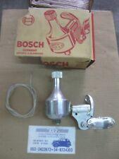 Vintage NOS BOSCH RL / WR18 , BICYCLE LIGHTING DYNAMO bike 50s , 6 Volt 3 Watt