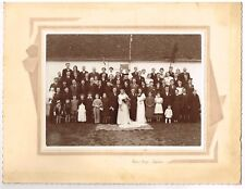 18 CHER ANCIENNE PHOTO MARIAGE PAGE LIGNIERES
