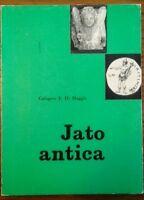 Jato Antica - Alla luce dei nuovi reperti archeologici - Calogero E. Di Maggio