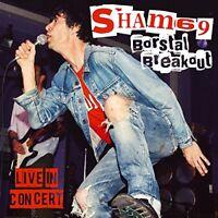Sham 69 - Borstal Breakout - Live In London [CD]