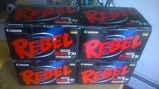 Canon Rebel T3i / 600D 18.0 MP SLR Camera With 18-55mm Lens Kit