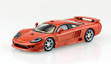 Saleen S7R orange Blister 1:43 Ixo/Altaya Modellauto