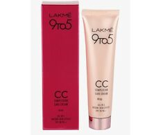 12X30 GRAM OF LAKME CC COMPLEXION CARE CREAM(BEIGE) WITH FREE WORLDWIDE SHIPPING